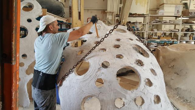 Reef Sculpting 7 - CXOART