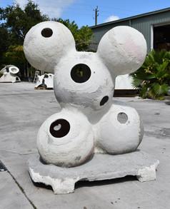 Sphere Cluster 3 - CXOART