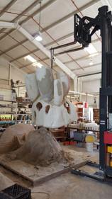 Reef Sculpting 12 - CXOART