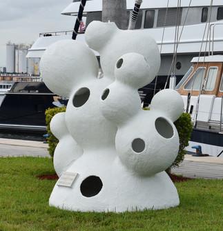 Sphere Cluster 5 - CXOART