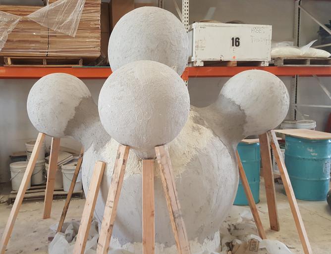 Reef Sculpting 8 - CXOART