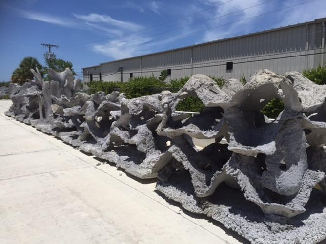 Reef Sculpting 16 - CXOART