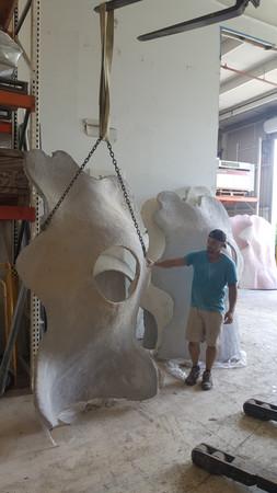 Reef Sculpting 10 - CXOART