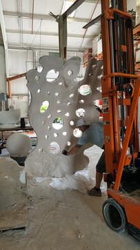 Reef Sculpting 5 - CXOART