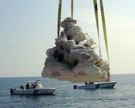 Firehock Memorial Reef 3 - CXOART