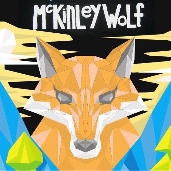 McKinley Wolf at The Loft