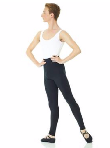 Boy's Ballet Legging