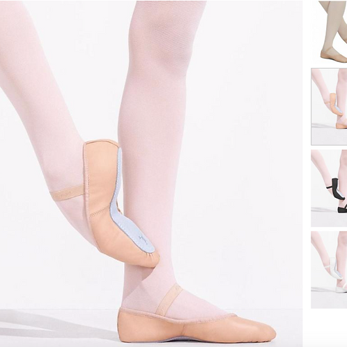 Capezio Daisy Ballet - Child