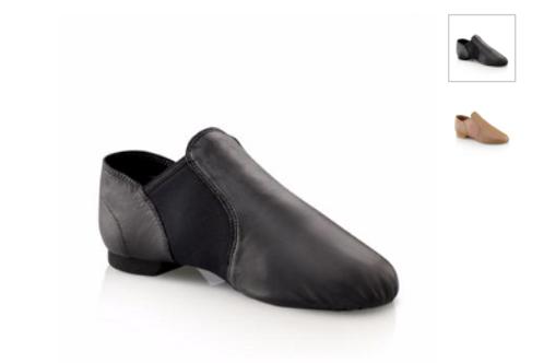 Capezio Jazz Shoe