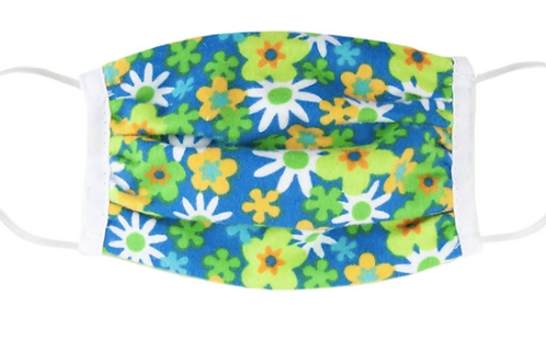 Protective Kids Face Cover