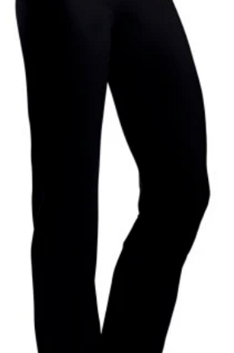 Bootcut Jazz Pants
