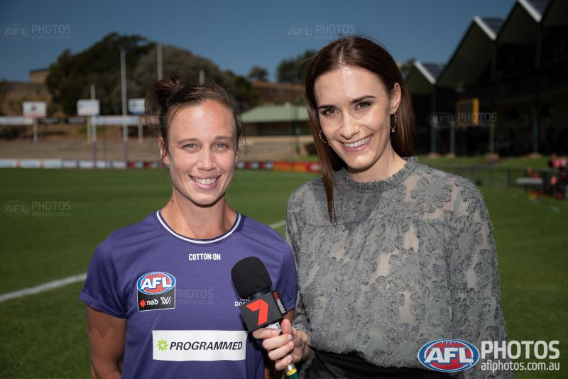 Channel Seven's AFLW Broadcast