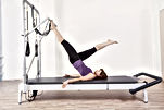 reformer pilates, clinical pilates