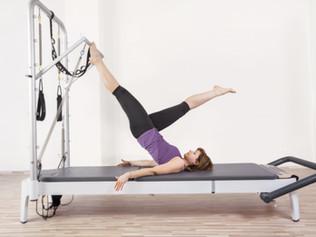 8 motivos pelos quais você deveria praticar Pilates