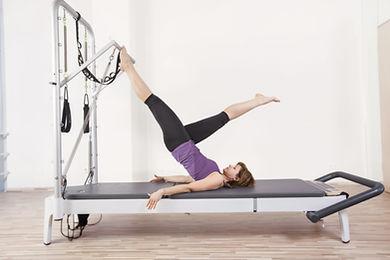 Reformer Workout