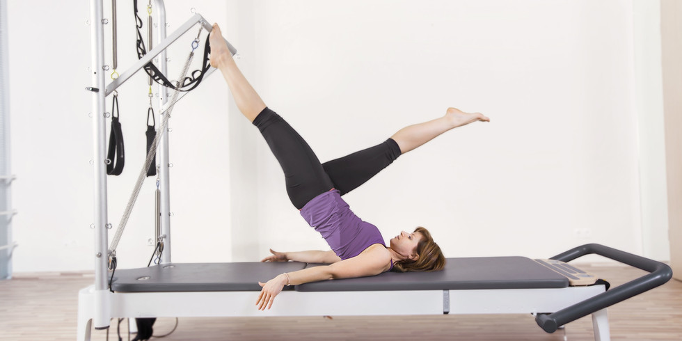 Formação no Método Pilates - 3 Módulos