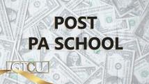 Post PA School