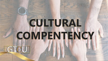 Cultural Compentency