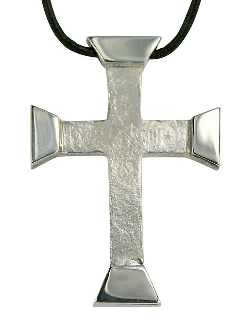 San Cristobal Cross