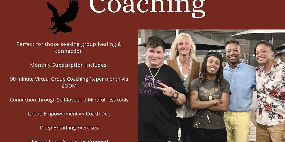 Eagles Group Coaching