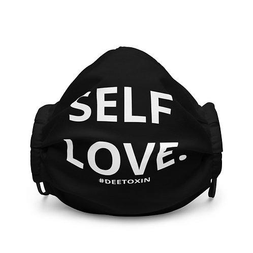 """SELF LOVE MASK"""