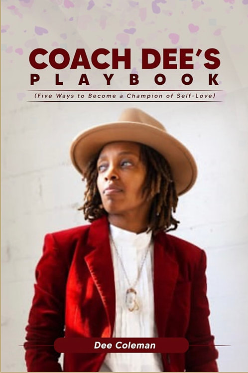Coach Dee's Playbook (ebook edition)