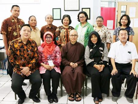 SMK Tri Ratna Kembali Berakreditasi A