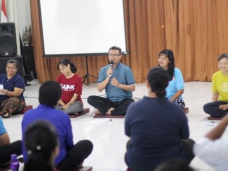 Half Day of Mindfulness