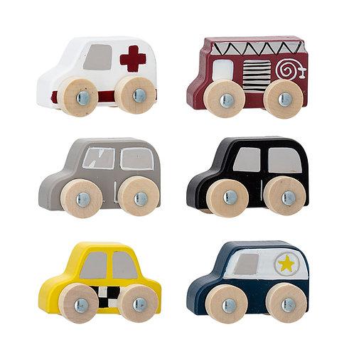 Avin Spielzeugautos
