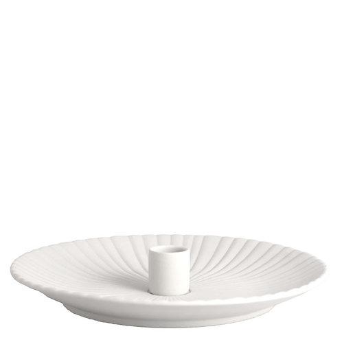 Kerzenhalter Holmby - Large white