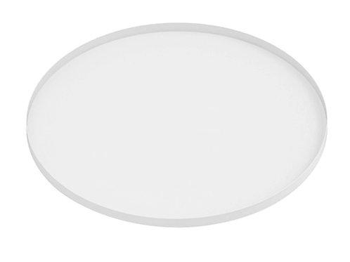 Tablett Weiß