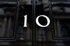Number 10 Downing Street © Crown Copyright 2013, Photographer: Sergeant Tom Robinson RLC