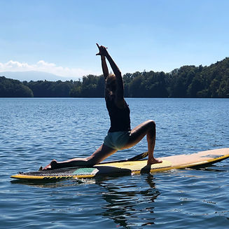Be You Yoga Düdingen | Murten, Sup Yoga Schiffenensee, Low Lunch, Sampurna Mudra