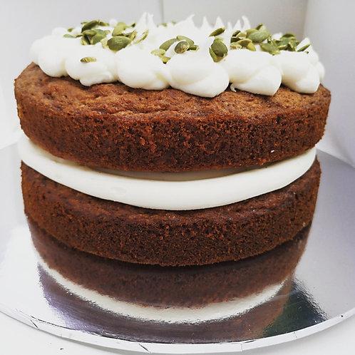 Eden Carrot Cake
