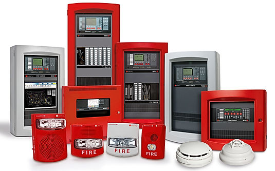 Autocall Fire Equipment