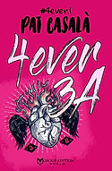 4ever 3A - Novela New Adult - #Bilogia4ever1