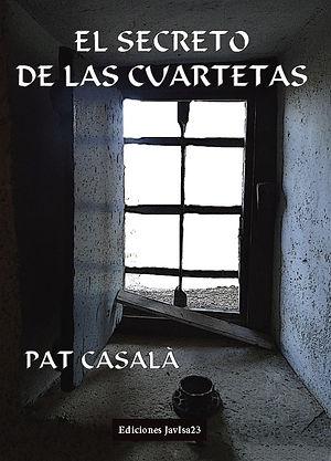 El secreto de las cuartetas - Nostradamus - Novela thriller