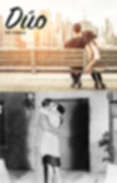 Dúo - Novela romántica adulta