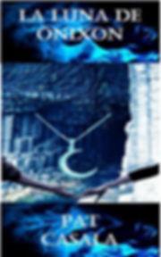 La Luna de Ónixon - Novela de ciencia ficción