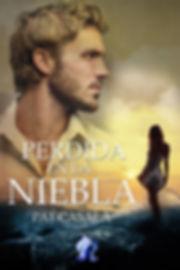 Perdida en la niebla - Novela romántica adulta