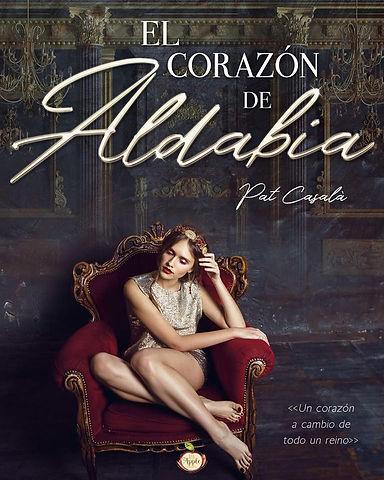 El corazón de Aldabia - Novela romántica adulta