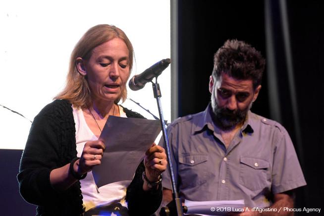 Blue Notte 2018 - Concorso Poesia