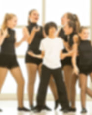 Dance+classes+for+kids+in+Bryan+College+