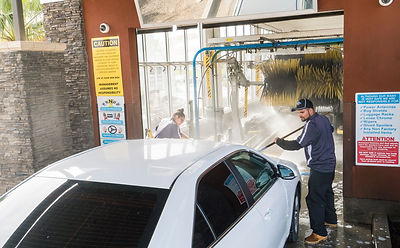 Gillys car wash dog wash coming soon solutioingenieria Choice Image