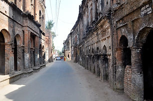 Sonargaon, Dhaka