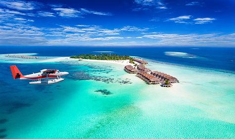 maldives country
