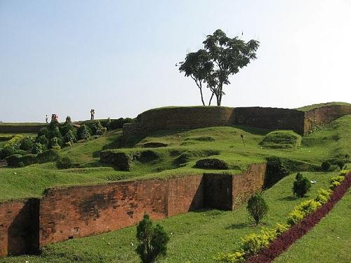 Mohasthanogor-Bogora