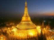 Golden Pagoda, Yangon