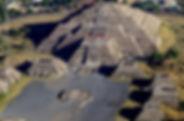 Pyramid Mexico