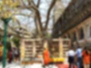 Buddha Gaya, India